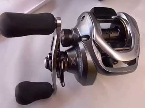 06270dc7cf8 shimano curado 200hg reel - video - new!!! - YouTube