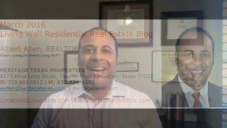 real estate blog albert allen living well realtor