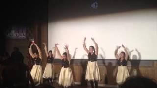 Classical Indian Dance- Bollywood Bash 2013