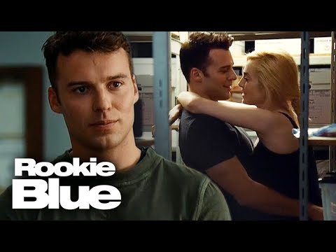 Rookie Blue - 4x5 - Andy and Marlo from YouTube · Duration:  1 minutes 30 seconds