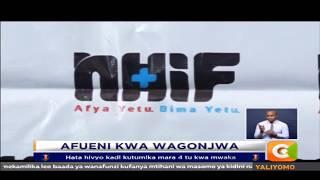 Wateja wa NHIF sasa hawatakuwa wakihitajika kuchagua hospitali