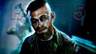 ПЕРЕЖИТЬ ХЕДШОТ ИЗ РПГ ? ЗАПРОСТО! • Far Cry 5 #17