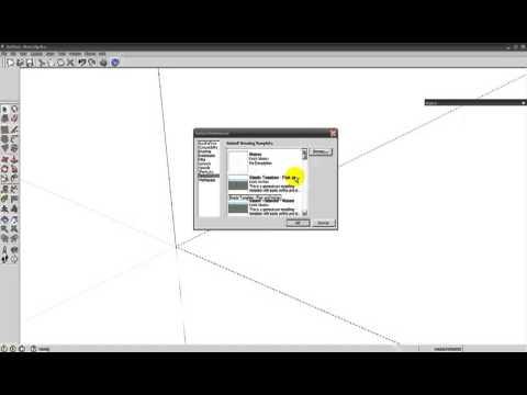 Kientrucdep24h -Video Hướng Dẫn Sketchup 8. từ A-Z 01