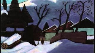 Alban Berg: Altenberg Lieder op.4 (1912)