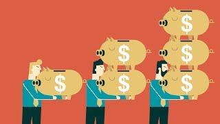 U.S. income inequality hits 50-year high