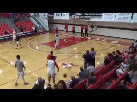Men's Basketball - Mineral Area College vs. Link Year Prep