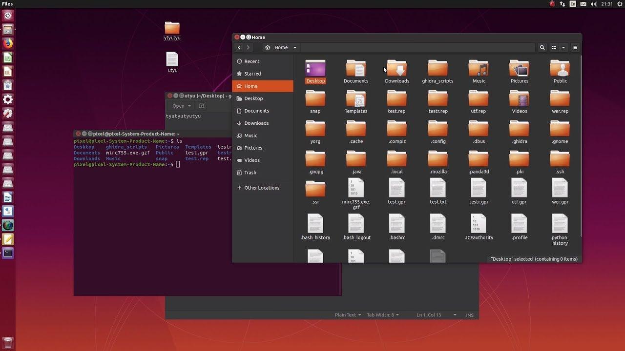 """Résultat de recherche d'images pour """"ubuntu 19.10"""""""