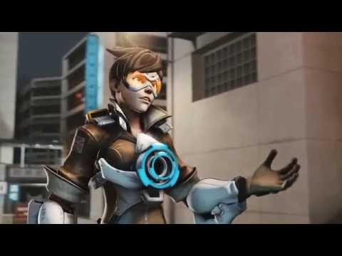 Reaper is Wasteful (Overwatch Animation) พากย์ไทย