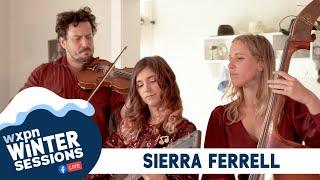 Sierra Ferrell | WXPN Winter Sessions