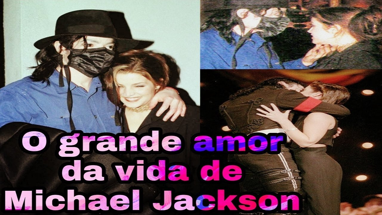 Michael Jackson - You Are Not Alone (Legendado) - Lisa ...