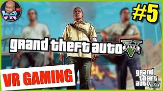Grand Theft Auto V(R) #5: More Los Santos Story Adventures