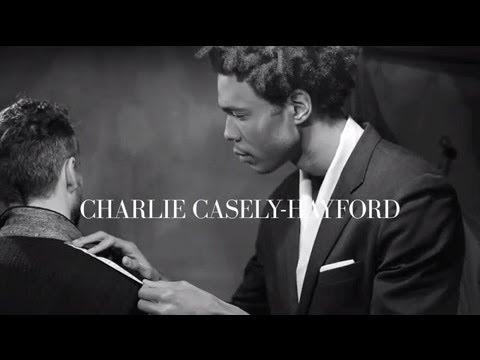 JM Weston x Charlie Casely-Hayford (Version Réalisateur)