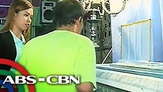 TV Patrol: 3-taong-gulang na babae, hinihinalang ginahasa bago pinatay