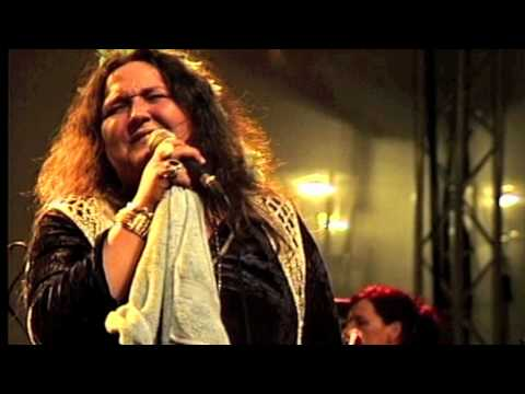 Buried Alive Blues Band feat. Marion La Marché - Janis Joplin Medley