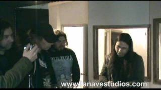 Tren Loco & Andre Matos - La Nave de Oseberg