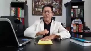 Tabuleiro do Norte - Advogado do SIMSEP Dr. Valdecir fala das penas aos prefeitos que não pagam servidores
