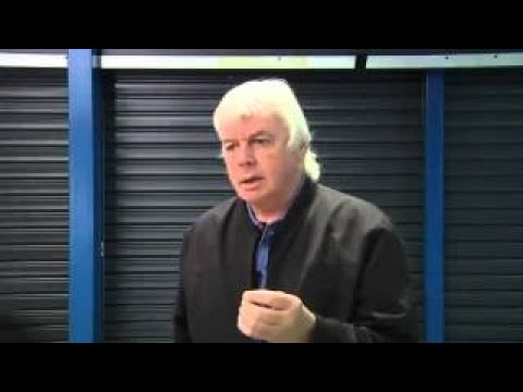 David Icke Essential Knowledge For A Wall Street Protestor