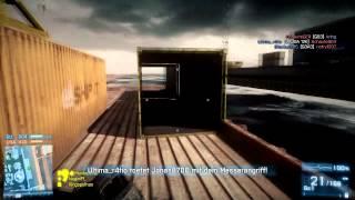 Battlefield 3: Co i jak? G3A3
