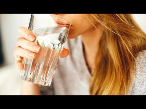Почему постоянно хочется пить много воды   О самом главном