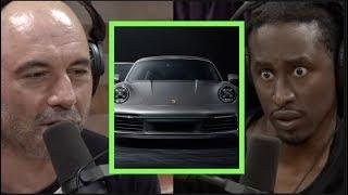 "Hotep Jesus ""Getting a Porsche is Not Hard"" | Joe Rogan"