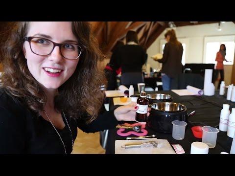 *Faire ses cosmétiques soi même*:Gommagede YouTube · Durée:  16 minutes 21 secondes · 15.000+ vues · Ajouté le 19.03.2011 · Ajouté par missolaxkaya