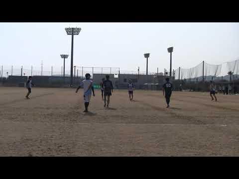 2018/3/11 西日本大会 トライヤーズ対MIX代表 前半