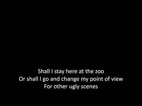 Ane Brun - Big in Japan Lyrics