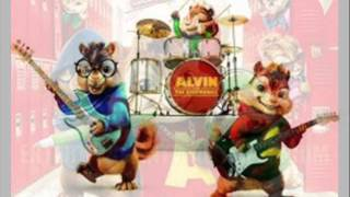 Alvin i vjeverice Adil nikada