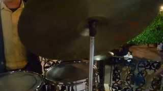 BANDA MUSICAL DE AYOTLAN JALISCO EN DEGOLLADO ,2014
