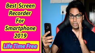 Top 3 Screen Recorder For Smartphone 2019 | Best S