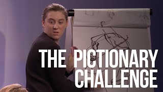 The Pictionary Challenge