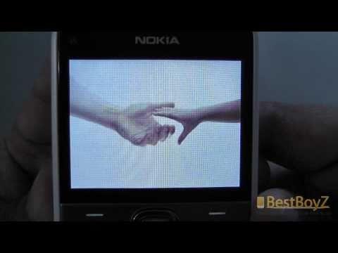 (HD) Review: Nokia E5 | BestBoyZ