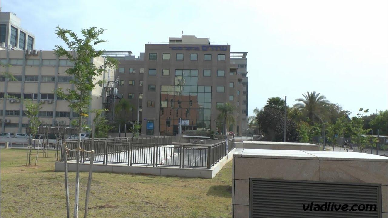 Пересмотр гистологии в Израиле. Частная лаборатория