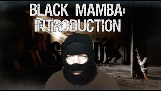 SQUAD Evaluation:  Black Mamba Introduction [Top Secret]