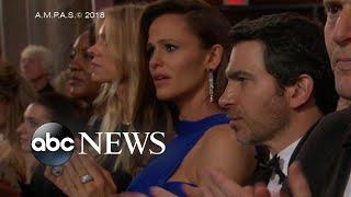 Jennifer Garner pokes fun at her viral Oscar meme