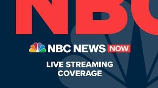 NBC News NOW Live - April 15