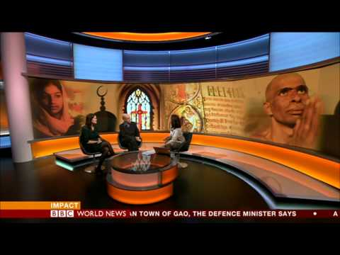 10 Virtues for modern atheists - BBC WORLD NEWS