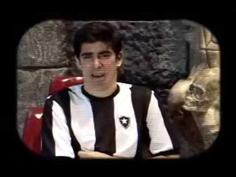 1ec61ec053 BOTAFOGO CHORORÔ FURFLES - YouTube