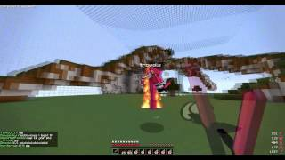 Minecraft Montage #9   New renders 60 FPS! thumbnail