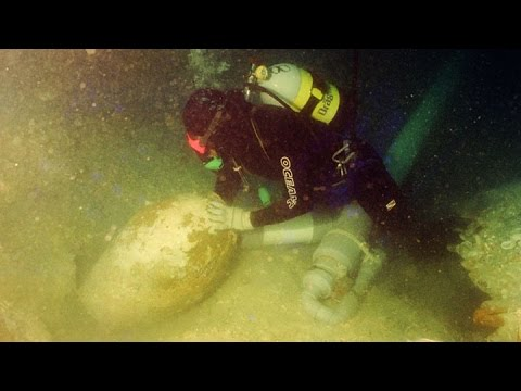 Discovering the Belitung Shipwreck