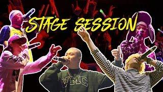 Baixar Stage Session Vol. 1 | KOOGLE TV EXCLUSIVE