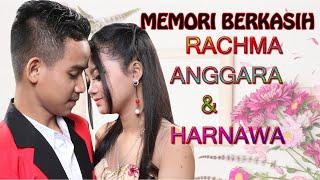Harnawa Feat Rachma Anggara - Memori Berkasih ( Official Music Video )