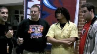 TNA: October 7 TNAU TV With BFG News