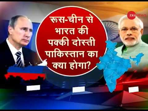 Deshhit: Here's all you need to know about PM Modi's 'informal summit' with Putin