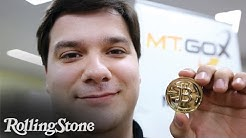 Behind The Story: The Rise and Fall of a Bitcoin Kingpin