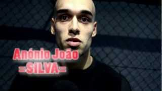 António João Silva - Apresentação Compact Cage Championship - CCC Thumbnail