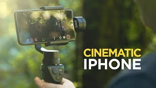 3 TOP iPhone Cinematography Tips For BEGINNERS thumbnail