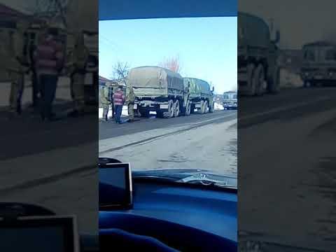 Омская область Тюкалинск военные