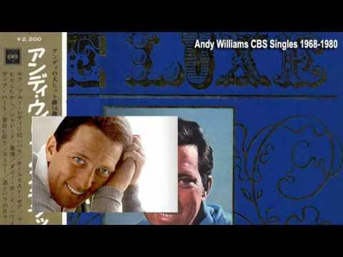 andy williams-18   CBS singles 1967-1980