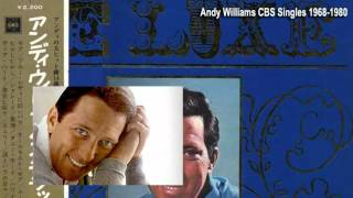 andy williams-18   CBS singles 1967-1980